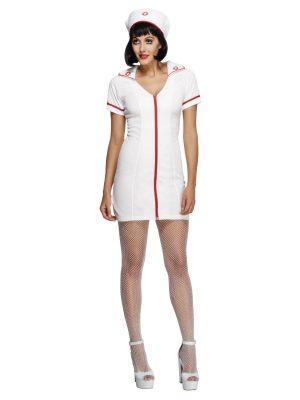 Ladies Doctors & Nurses Costumes