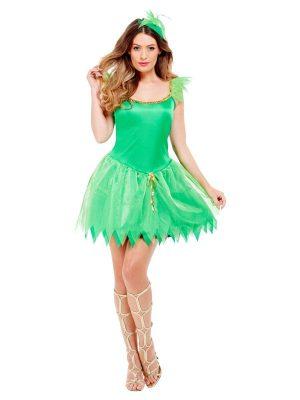 Ladies Fairy Costumes