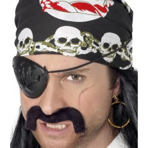 Pirates & Buccaneers Bounty Accessories