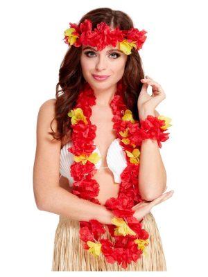 Hawaiian Leis & Sets