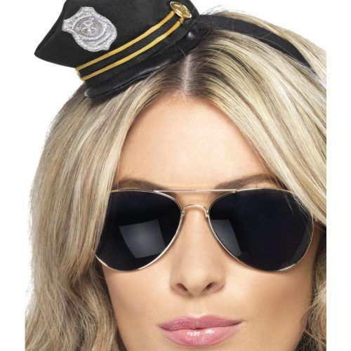 Cops & Robbers Fancy Dress Accessories