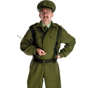 Men's WW2 Costumes