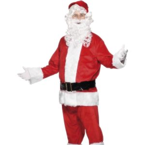 Adult Christmas Fancy Dress