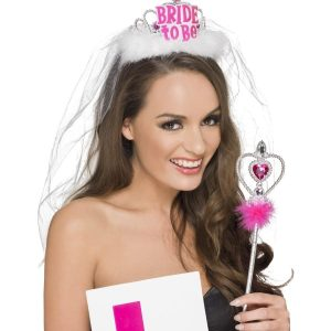 Hen & Stag Party Fancy Dress Costumes & Accessories