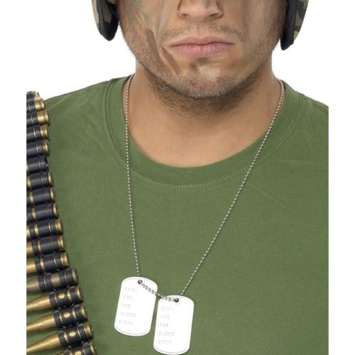 Army Themed Accessories