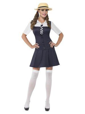 Ladies Back To School Costumes