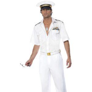 Men's Top Gun Costumes