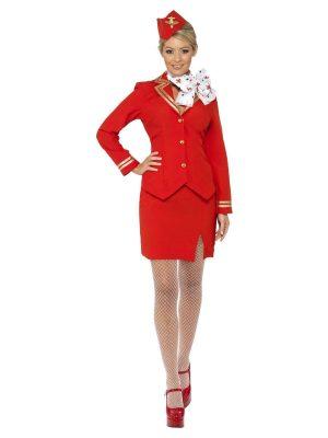 Ladies' Uniform Costumes