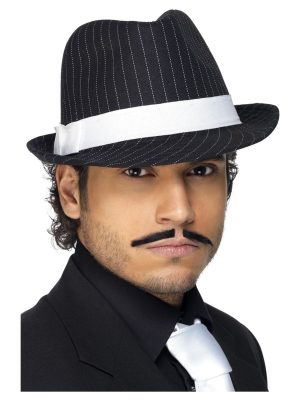 Gangster Hats, Blues Hats & Trilbies