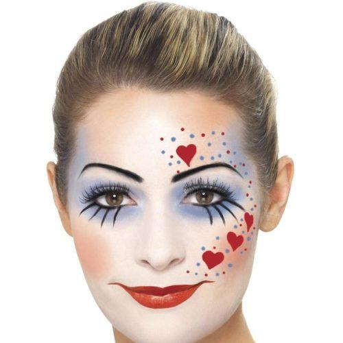 Makeup & Body Parts