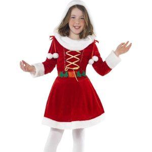 Children's Christmas Fancy Dress