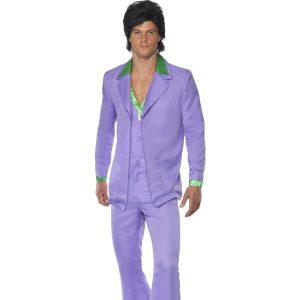 Men's Feelin' Groovy Costumes