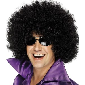 Unisex Afro Wigs