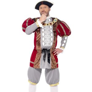 Men's Historical Costumes