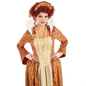 Ladies Historical Costumes