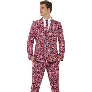 Men's Standout Suits