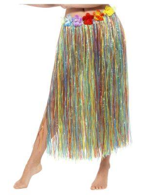 Hawaiian Skirts & Bras