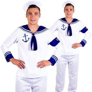 Men's Nautical Costumes