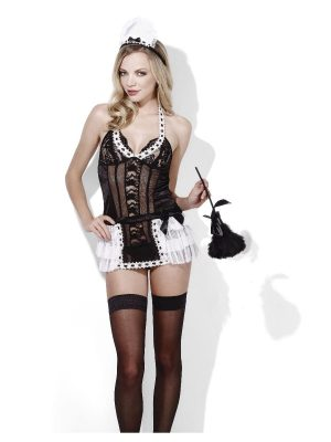 Ladies Fever Lingerie & Role Play