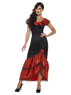 Ladies Around The World Costumes