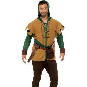 Men's Fairytale & Legend Costumes