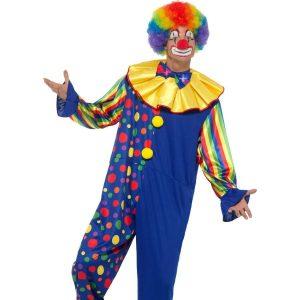 Men's Circus & Clowns Costumes