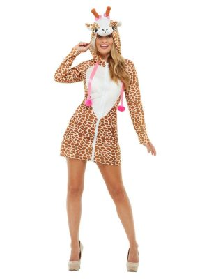 Ladies Animal Costumes