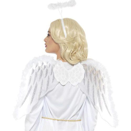Wings, Wands & Halos