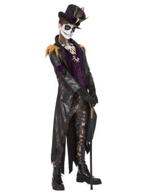 Voodoo & Skeletons
