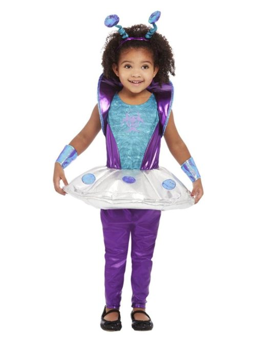 Toddlers' Halloween Costumes