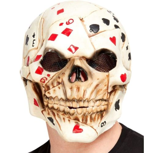 Skull/Zombie Masks
