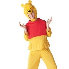 Men's Disney Costumes