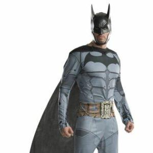 Men's Heroes & Villains Costumes