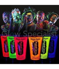 PaintGlow Makeup