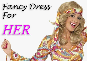 Fancy Dress for Women