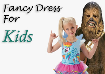 Fancy Dress for kids